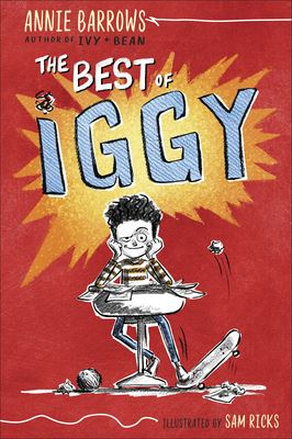 The Best of Iggy book cover