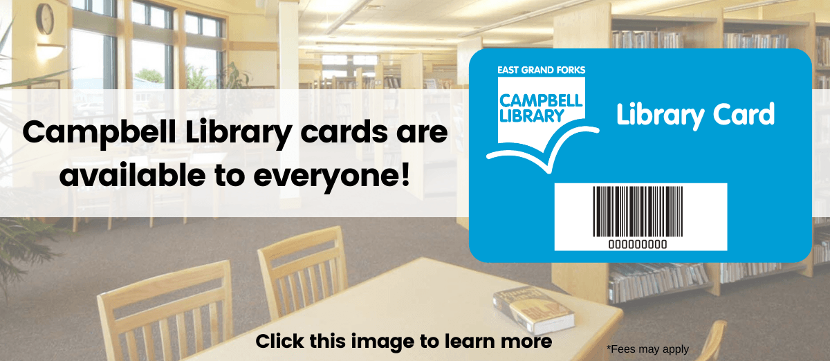 You can get a library card image