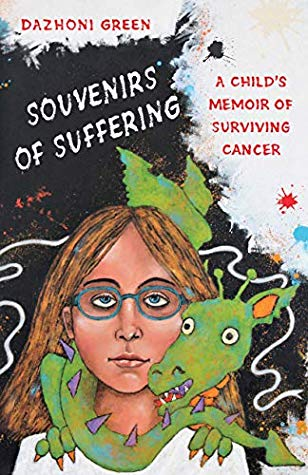 Souvenirs of Suffering Book Cover