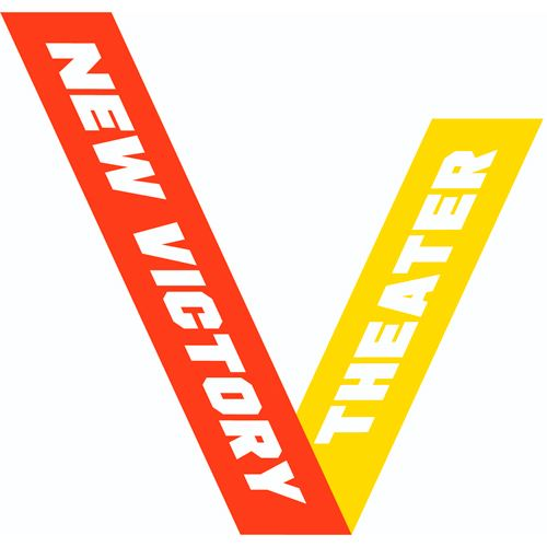 New Victory Arts Break logo